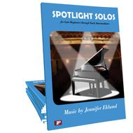 Spotlight Solos: Volume 1