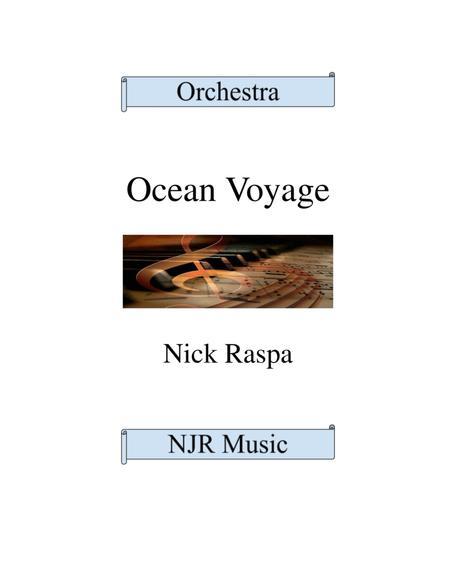Ocean Voyage - Full Set