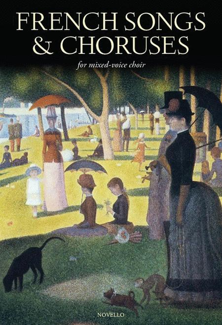 French Songs & Choruses