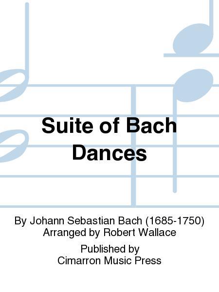 12 Bach Dances