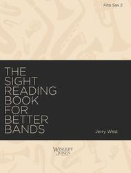 The Sight Reading Book for Better Bands