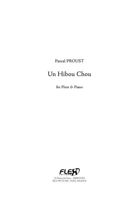 Un Hibou Chou
