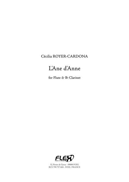 L'Ane d'Anne