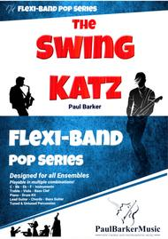 The Swing Katz (Flexi-Band Score and Parts)