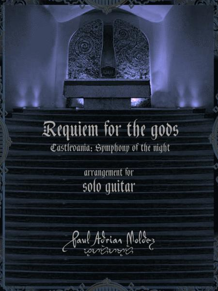 Requiem for the gods (from Castlevania: Symphony of the Night)