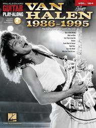 Van Halen 1986-1995