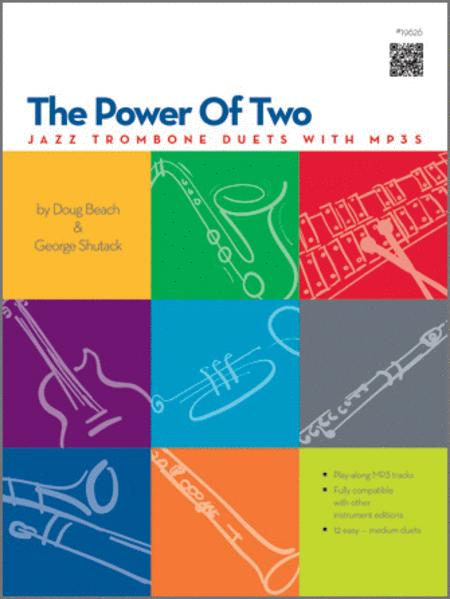 The Power of Two - Trombone