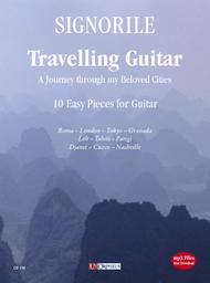 Travelling Guitar: A Journey through my Beloved Cities