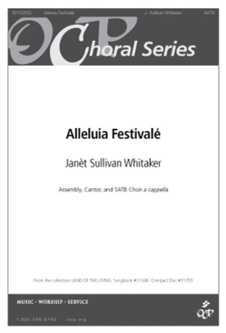Alleluia Festivale