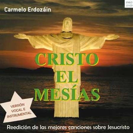 Cristo el Mesias (Dual Disc) Version A