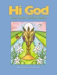 Hi God: First Communion