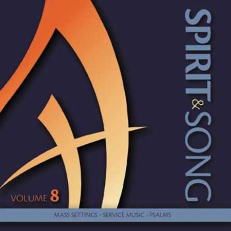Spirit & Song Vol 8 (Discs O & P)