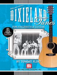 Dixieland Tunes for Fingerstyle Guitar