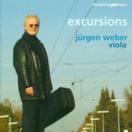 Violin Recital: Jurgen Weber
