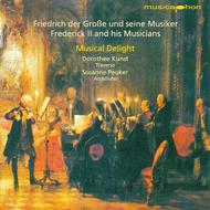 Chamber Music (Baroque) - Fred