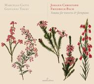 Sonatas for Traverso and Forte