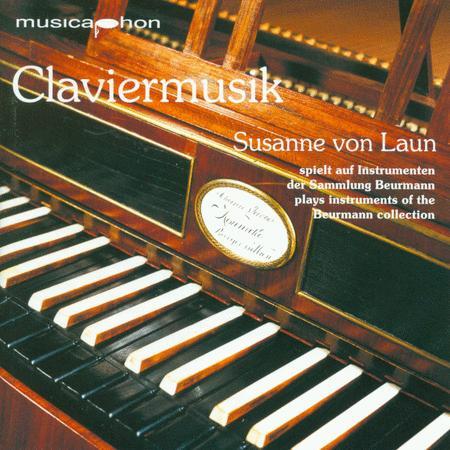 Piano Recital: Laun Susan Von