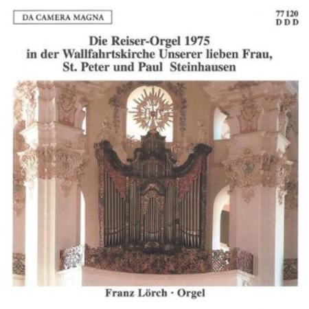 The Reiser-Organ in the Pilgri