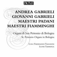 Andrea Gabrieli - Giovanni Gab