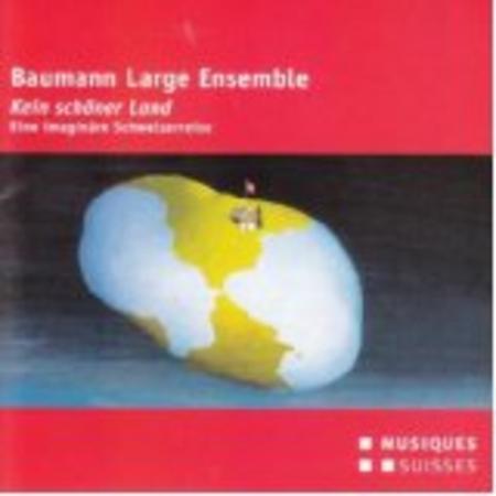 Baumann Large Ensemble - Kein