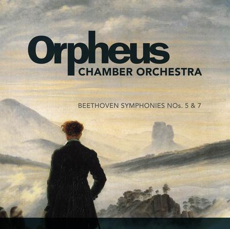 Beethoven: Symphonies Nos. 5 &