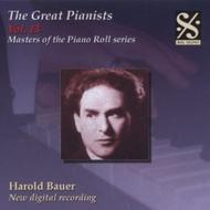 Volume 13: Great Pianists