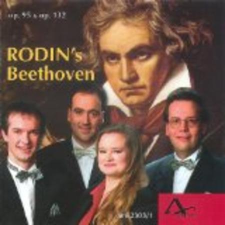 String Quartets Op. 95 & 132