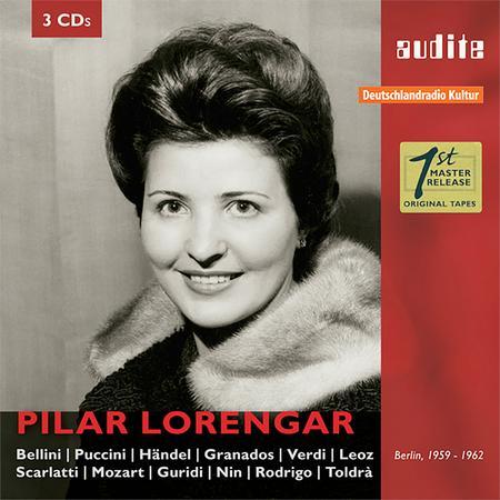 Recordings 1952-1962