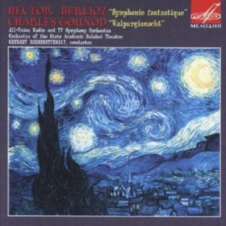 Symphonie Fantastique / Walpurg
