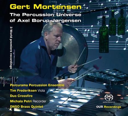 Percussion Universe