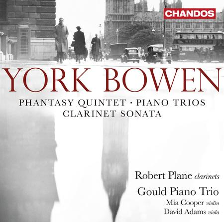 York Bowen Chamber Music