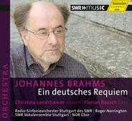 Deutsches Requiem