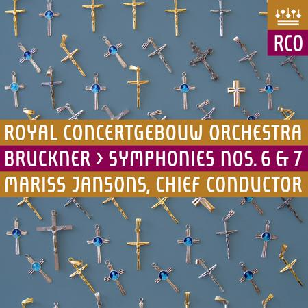 Symphonies Nos. 6 & 7