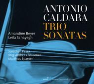 Antonio Caldara: Trio Sonatas