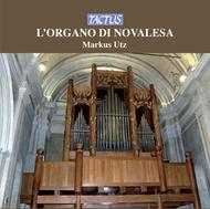 L'Organo Di Novalesa