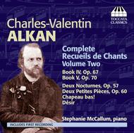 Complete Recueils De Chants V