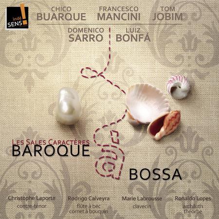Baroque To Bossa