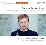 Oboe Works