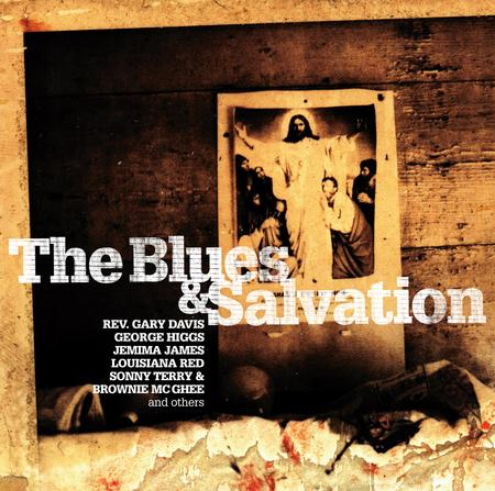 Blues & Salvation