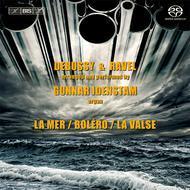Debussy & Ravel on Organ