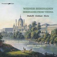 Serenades From Vienna