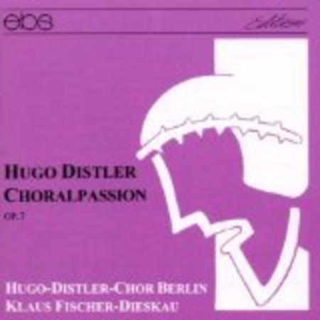 Choralpassion Op. 7