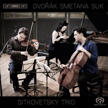 Sitkovetsky Piano Trio Plays D