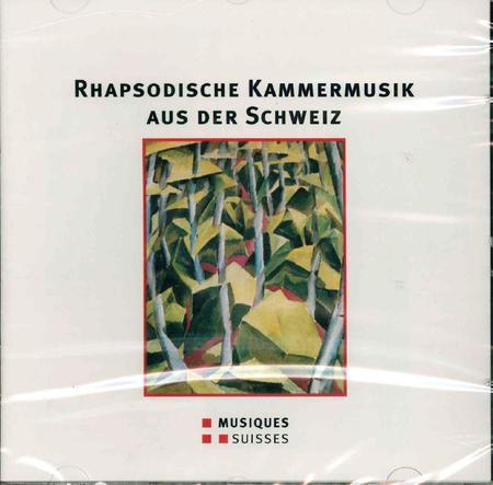 Rhapsodische Kammermusik Aus D