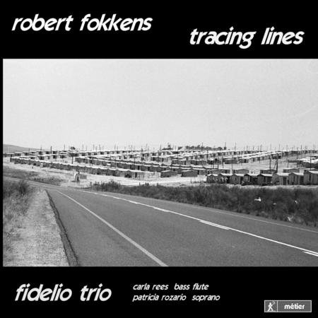 Tracing Lines: Robert Fokkens