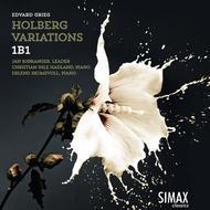 Holberg (Vinyl)