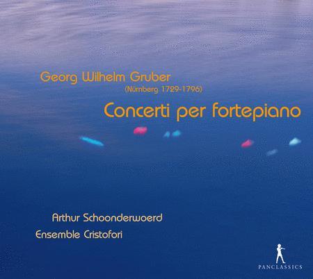 Concerti Per Fortepiano