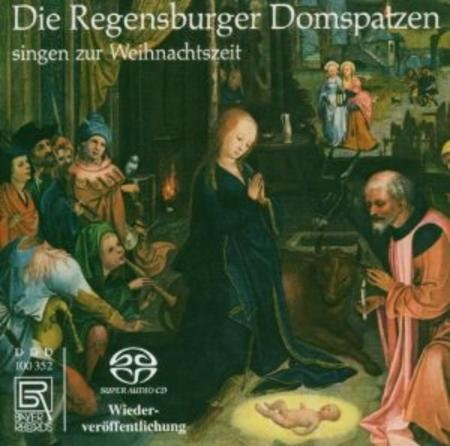Regensburger Domspatzen Sing C