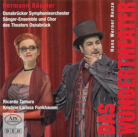 Das Wundertheater
