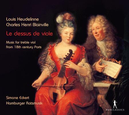 Le Dessus De Viole - Musik Fur